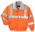 CornerStone Safety Challenger Jacket With Reflective Taping