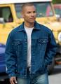Port Authority Authentic Denim Jacket