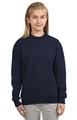 Port & Company Youth Pullover Crewneck Sweatshirt