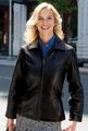 Port Authority Signature Ladies Park Avenue Lambskin Jacket