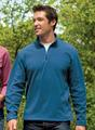 Port Authority Signature Ativo 1/4 zip microfleece