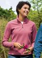 Port Authority Signature Ladies Ativo 1/4 Zip Microfleece