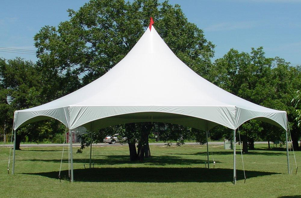 35u0027x40u0027 Marquee Hex (2) & Marquee Tents - Spokane Event Rents Party And Event Rentals - The ...