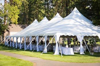 Pole Tents & Tents - Spokane Event Rents Party And Event Rentals - The Inland ...