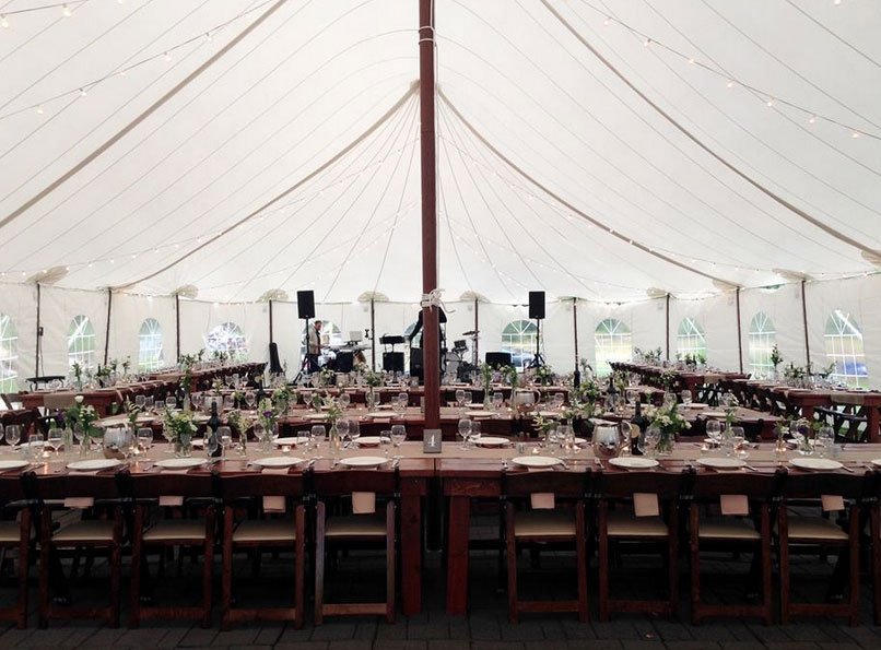 Sailcloth Tents Spokane Event Rents Party And Event