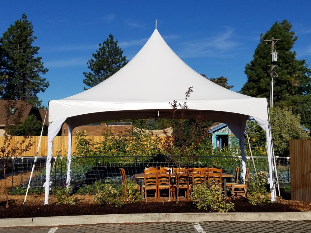 10u0027 x 20u0027 Marquee Tent & Marquee Tents - Spokane Event Rents Party And Event Rentals - The ...