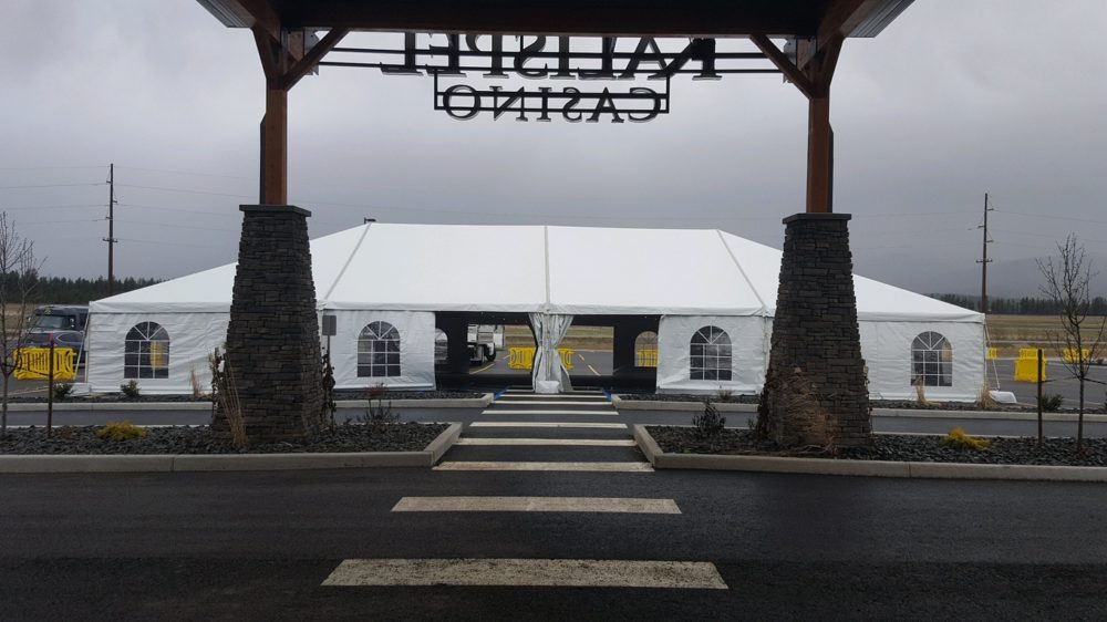 Frame Tents Spokane Event Rents Party And Event Rentals