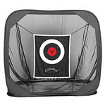 Callaway Golf  Quad Hitting Net 8 Foot (Indoor - Outdoor Practice Hitting Net)