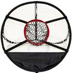 IZZO Golf Mini Mouth Chipping Net  (24 Diameter)