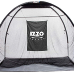 IZZO Golf Giant Hitting Net (12 x 10 Hitting Net Dimensions)