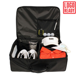 IZZO Golf Trunk Locker-  (Storage System)