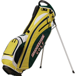 Bridgestone Golf Lightweight (Yellow-Green-Red) Stand Bag