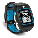 Golf Buddy WT5 GPS Watch Black/ Blue ( No Annual Fee )
