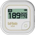 Golf Buddy VS4 Voice Unit  White ( No Annual Fee )