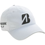 Bridgestone Golf Couples Tour Relax Cap- (White)