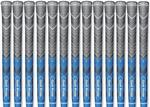 Golf Pride MCC Plus4 (Blue) Standard Golf Grips (Set of 13 Golf Grips)
