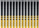 Golf Pride Multi-Compound (Yellow) Standard Golf Grips - (Set of 13 Golf Grips)