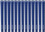 Golf Pride Tour Wrap 2G Blue Standard Golf Grips (Set of 13 Golf Grips)