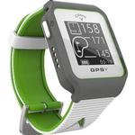 Callaway Golf GPSY Sport Watch (White And Lime)