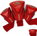 MLB 3 Pack Contour Headcovers (Select Teams Available)