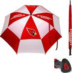 NFL  62 Double Canopy Umbrella (Select Teams Available)