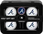 MLB 4 Ball & Divot Tool Tin Gift Set (Click For Info On Available Teams)