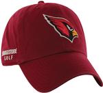 NFL Performance Golf Cap (Bridgestone Designed) (31 NFL Teams Available)