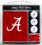 NCAA Embroidered Premium Golf Gift Set (Select Teams Available)