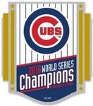 MLB World Series 2016 Chicago Cubs Collector Pin