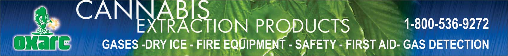 Cannabis Extraction Products