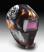 Speedglas Aces High Welding Helmet 100, Variable