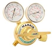 Harris Acetylene Regulator, Model 450