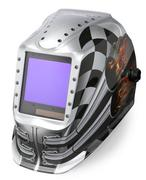 Lincoln Electric VIKING Motorhead Auto-Darkening Welding Helmets
