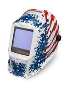 Lincoln Electric VIKING Patriot Auto Darkening Welding Helmet