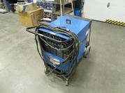 Miller Syncrowave 250 AC/DC TIG Welder Air-Cooled