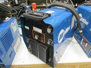 Miller Miller XMT 350 VS DC CC/CV Inverter Welder