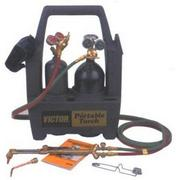 Victor Technologies Welding & Cutting Torch, Portable