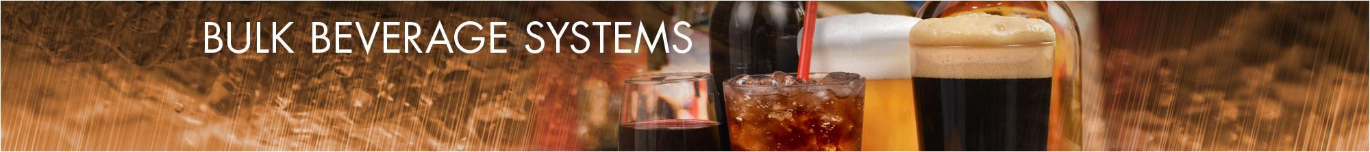 Bulk Beverage Systems