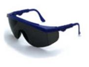 Crews Safety Glasses, Tomahawk