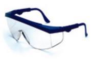 Crews Safety Glasses, Tomahawk