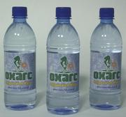 OXARC Oxygenated Water