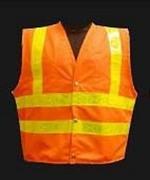 Dicke Traffic Vest