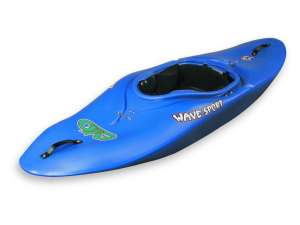 Wave Sport Evo Otter Sports