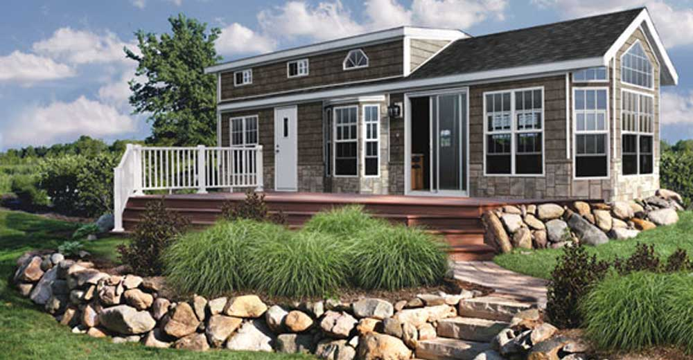 Park model homes atlantic canada