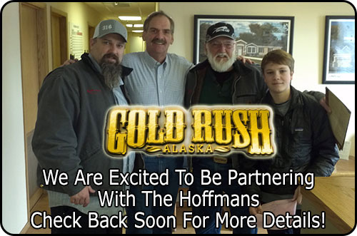 Gold Rush's Todd And Jack Hoffman Are Partnering With Park Model Homes