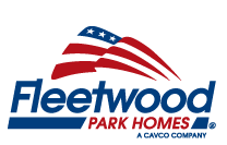 Fleetwood Park Model Homes Logo