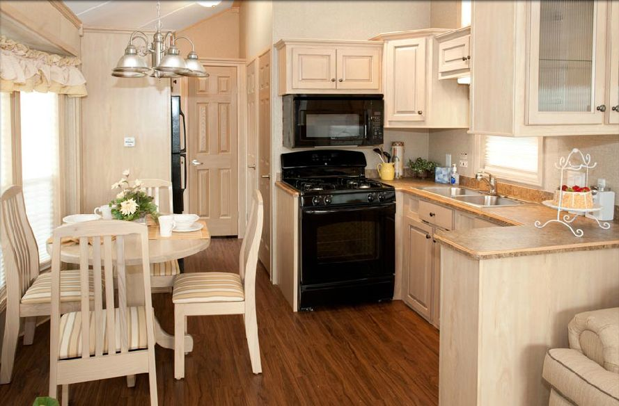 Park model homes in canada