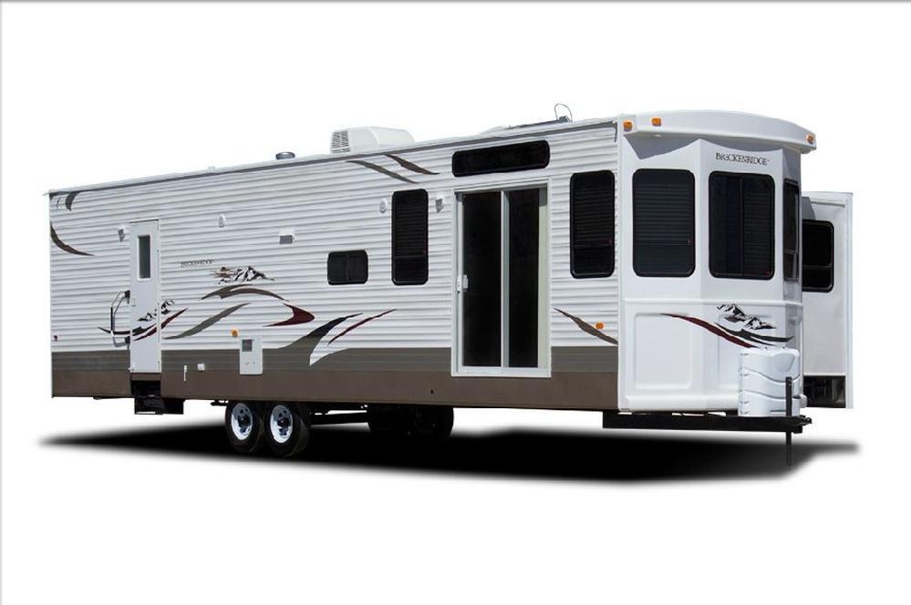 Breckenridge Classic Xt Park Model Homes From 21 000