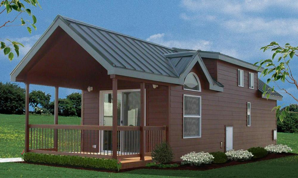 Skyline 1930ct park model homes from 21 000 the for Home models and prices