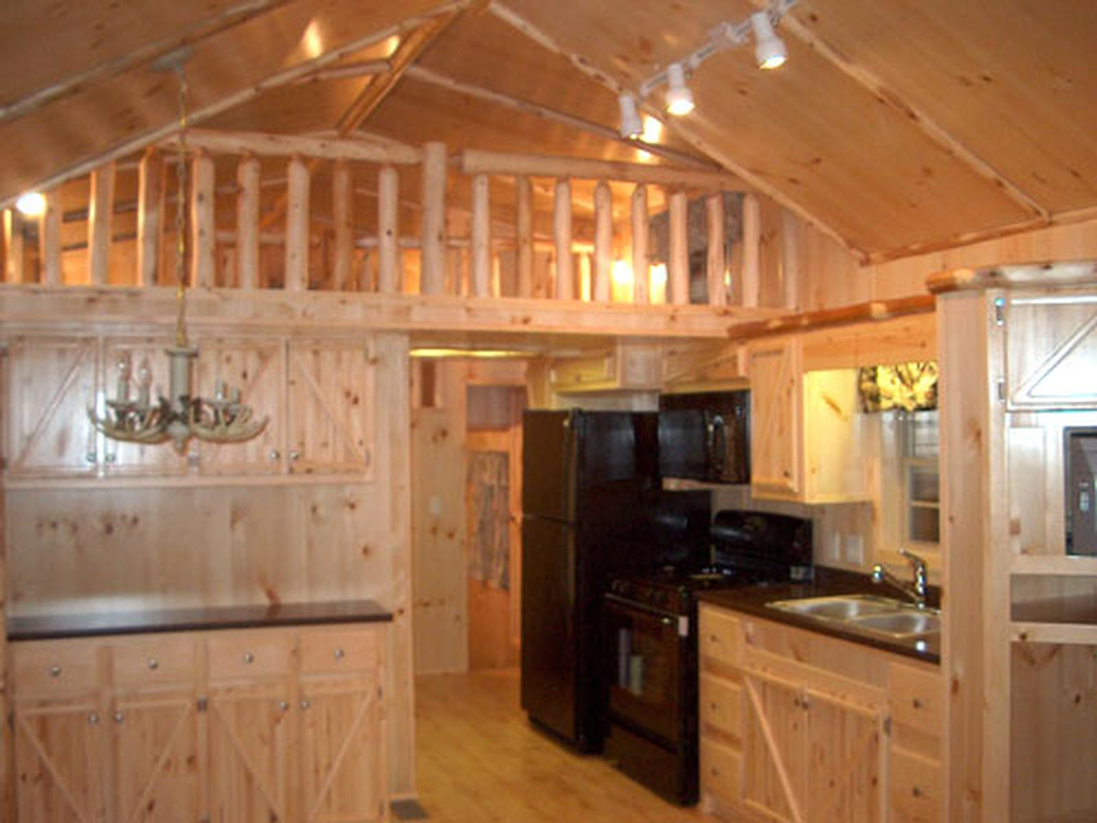 Heritage Lodge Cabin Park Model Homes From 21 000 The